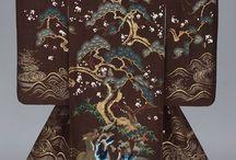 kimono / by Cheryl Wisenbaker