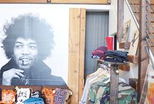Shop in Oakland / Our favorite retailers and galleries in Oakland.