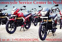 Motorcycle Service Center In Noida