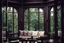 My Dream Home / Ideas (or at least dreams) for what I want my future home to look like, along with some other cool stuff.