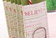 Christmas  / by Maria Riberio-Gray