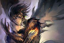 Favorite animes