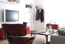 livingspace / interiors, furniture, heaven / by nina koegelenberg
