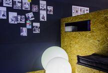 Nostra sede a Maser (TV) / Office interior design