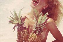 Pineapples <3