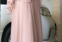 Syar'i Dress