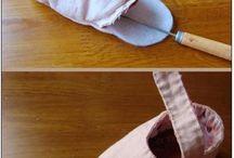 Baby shoes / como fazer sapatinhos e botas para bebes em tecido