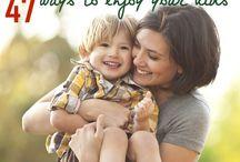 Lapset ja vanhemmuus