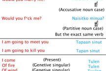 Language Suomi