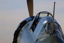 軍用機レシプロエンジン【Military Aircraft reciprocating engine】
