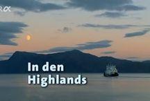 Schottland-Urlaubsideen