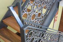 creazioni ferro