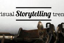 Trend forecasting - Storytelling