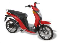 Scooter Style Electric Bikes