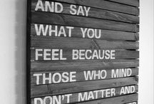 Quotes Unquotes