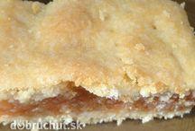 RECEPTY-koláče,buchty,bábovky,chleby...