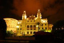 Travel Inspiration: Monaco