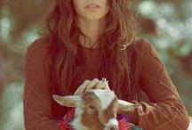 Hair / by Iris Sabala