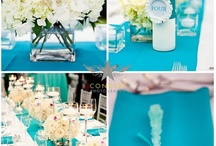 wedding inspiration  / by Alison Lewis