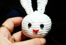 Crochet is my hobby