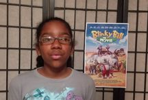 Linda D. / Film reviews conducted by KIDS FIRST! Film Critic Linda D.