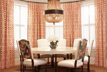 Home Improvement: Dining Rooms