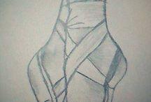 Kreslení ♥ / z netu ;)