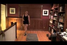 10x2 fat burning workouts / by Diane Dunn