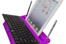 Bluetooth Wireless Keyboards