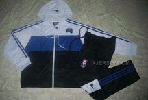 NBA Suits