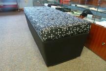 Parsifal Custom Furniture