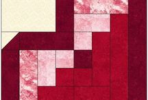 Quilteblokmønstre