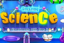 Fun with Science Games