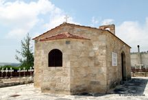 Kallepia Village / Kallepia Village is located in the Paphos District of Cyprus