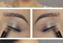 Make Up/Nails/Hairdos
