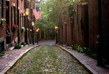 Boston...My First Love