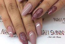 nails love ❤