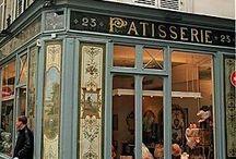 Patisserie design