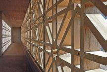drewna inspiracje/wood inspirations