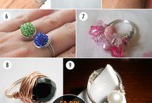 twist wire jewelry
