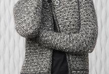 Knitting patterns- sweater