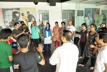 Acting Workshop with Mahesh Dattani