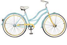 Beautiful Bikes / Inspirational bikes