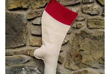 Christmas Stockings / looking for ideas