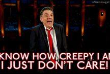 All things Creepy Craig! / by Susan DuBois