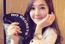 SNSD - Jessica ( Jessica Jung Sooyeon)