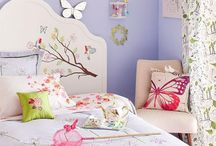 Nursery & Toddler Rooms / by Mommy's Organics :)
