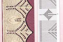 knitting edging