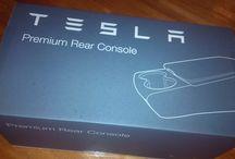 Teslarati.com - Review: Tesla Model S Premium Rear Console / http://www.teslarati.com/review-tesla-model-s-premium-rear-console/