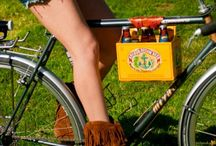 Beer + Wine / Carry your precious cargo in style with handcrafted, original designs.